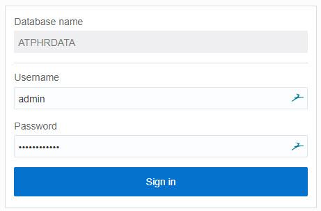 Autonomous Database – martinberger com